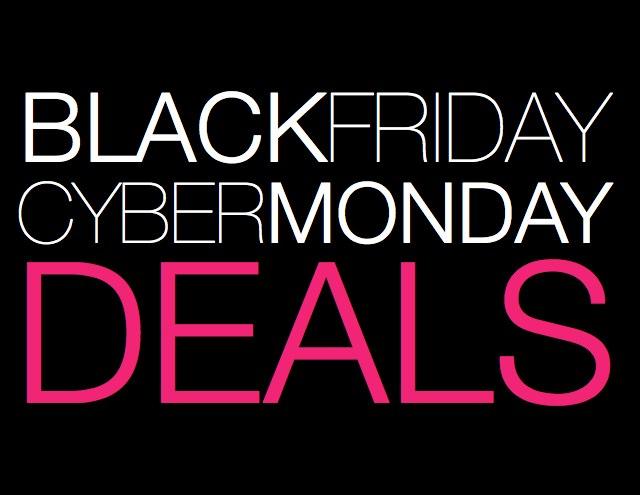 Nikon Black Friday Cyber Monday Deals 2020 Nikon Camera Rumors