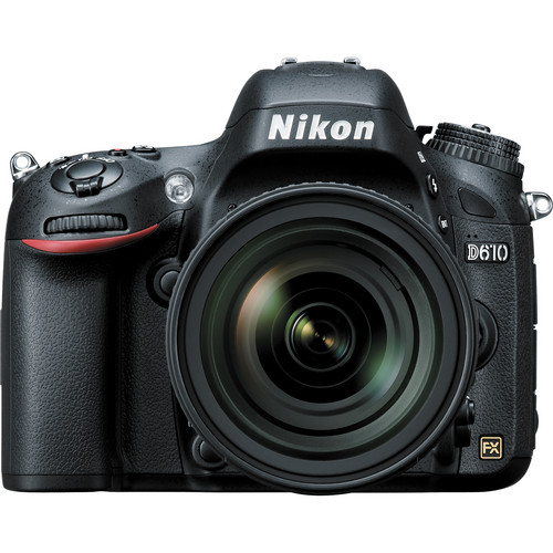 Nikon D650 Rumored to Have 4K Video, Announcement in Early 2019