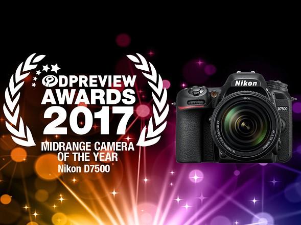 Dpreview Nikon