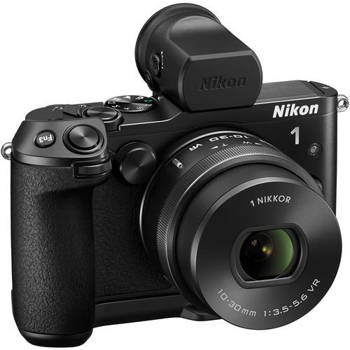 Nikon 1 Mirrorless Cameras are now Discontinued   Nikon