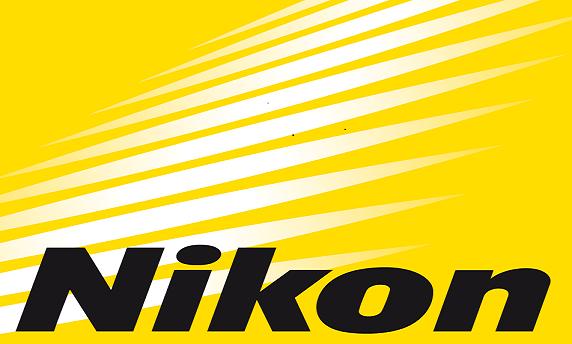 Risultati immagini per nikon logo