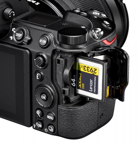 Nikon Z7 and Nikon Z6 Specs, Images and Price Leaked | Nikon Camera