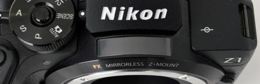 Nikon Z9 | Nikon Camera Rumors