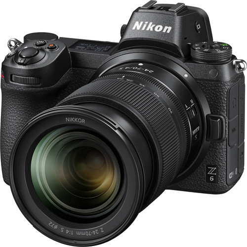 Nikon Z6 & Z7 Firmware Update Version 2 00 with Eye AF Released