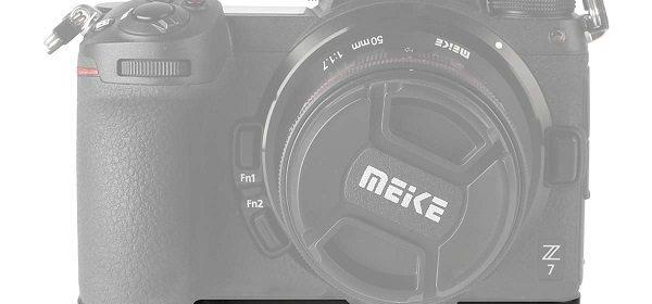 Nikon Z Mirrorless Cameras   Nikon Camera Rumors