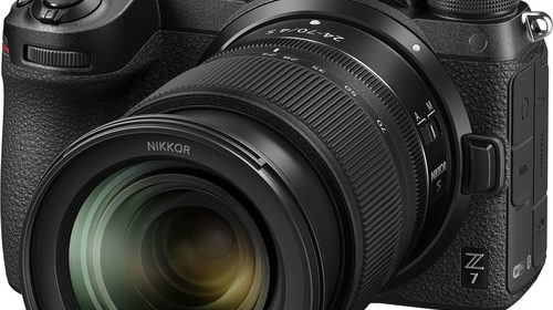 Nikon Z Mirrorless Cameras | Nikon Camera Rumors
