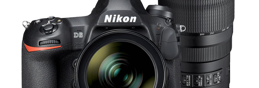 Nikon Camera Rumors