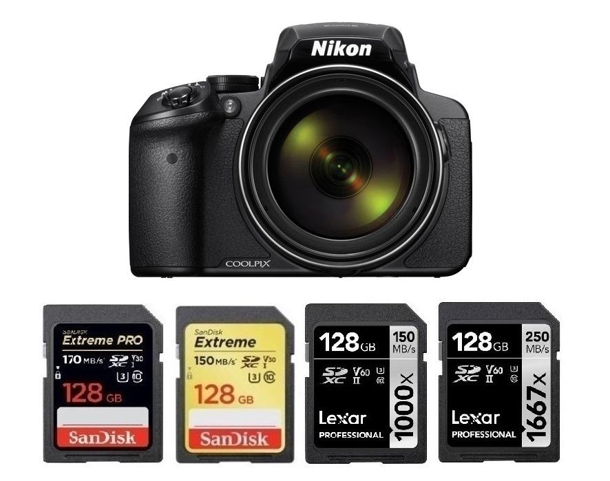 2GB SD Memory Card for Nikon Coolpix 5900 digital camera//camcorder