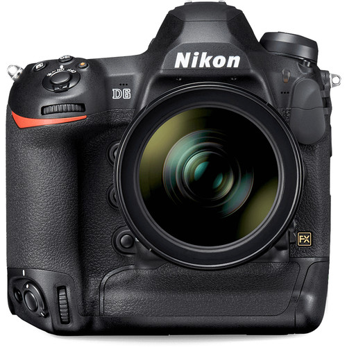 Nikon D6 Updated Rumored Specs, Announcement in Mid-February